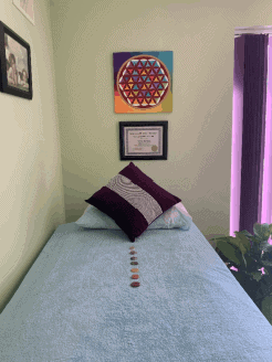 IET Treatment Room