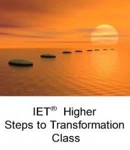 Higher Steps image