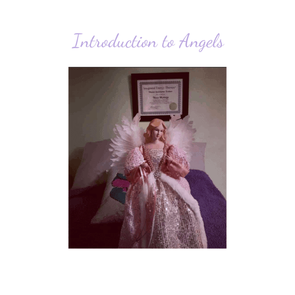Introduction to Angels