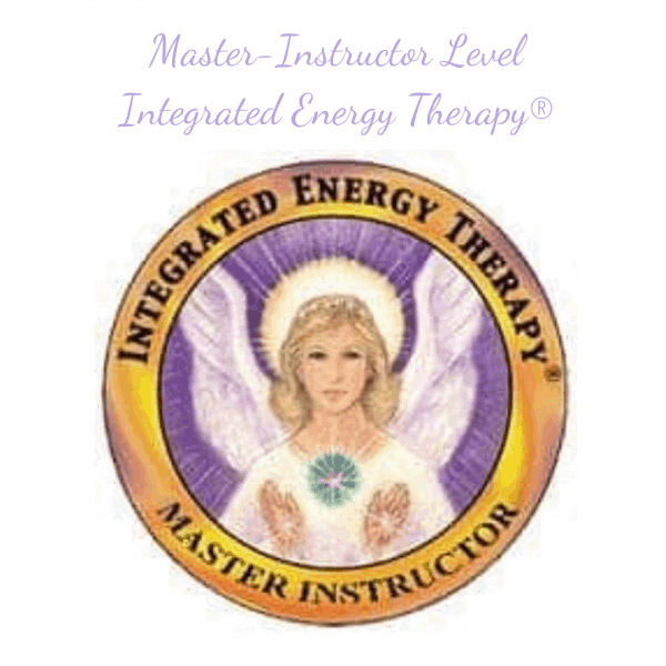 Master-Instructor Level Intergrated Energy Therapy®