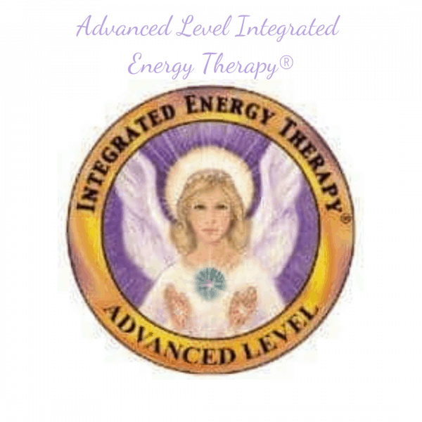 Advanced Level Integrated Energy Therapy®