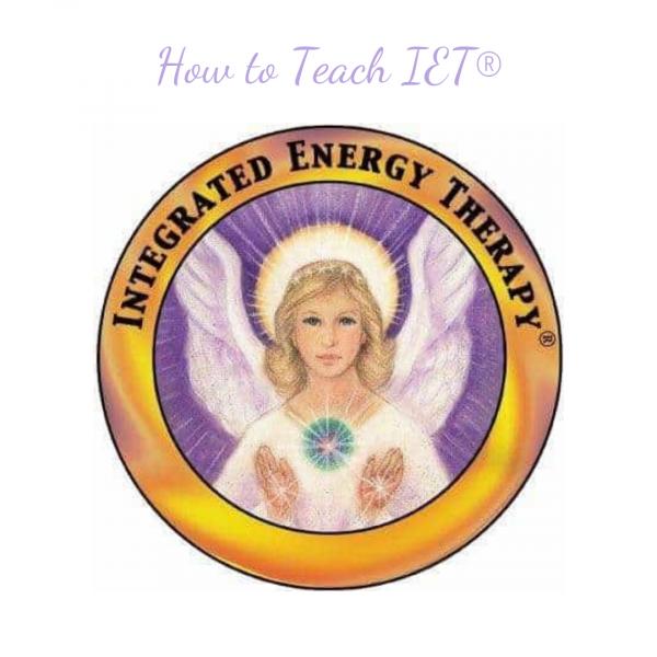 How to Teach IET®